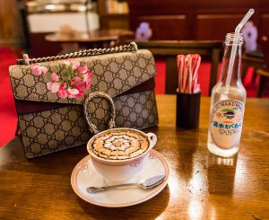 Como saber se sua bolsa Gucci é original ou falsa