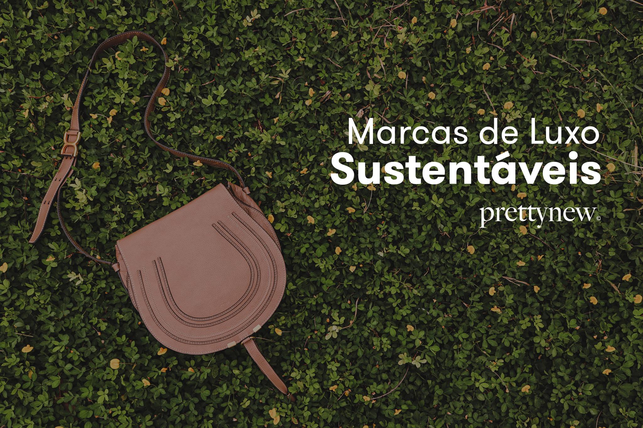 Marcas Sustentáveis